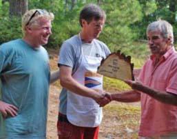 GPYC Hurricane Cup Trophy
