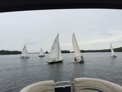 Witkin Cup 2015 Start