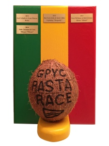 GPYC Rasta Race Trophy